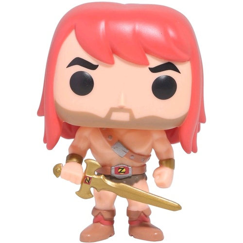 Son of Zorn - Zorn Pop!