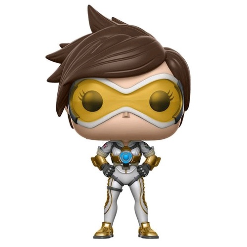 Overwatch - Tracer (Posh) Pop! Vinyl Figure