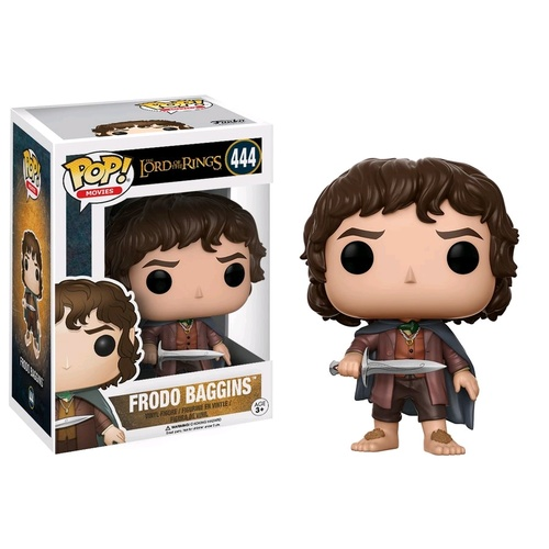 Lord of the Rings - Frodo Baggins Pop! Vinyl Figure