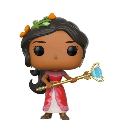 Elena of Avalor - Elena w/Scepter Pop!  Vinyl Figure