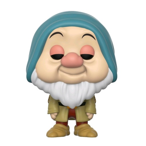 Snow White - Sleepy Pop! Vinyl Figure