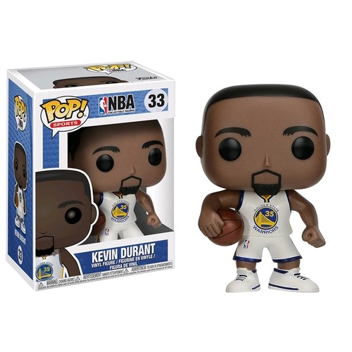 NBA - Kevin Durant Pop! Vinyl Figure