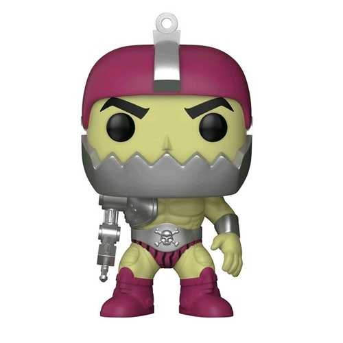 Masters of the Universe - Trapjaw MT Pop!