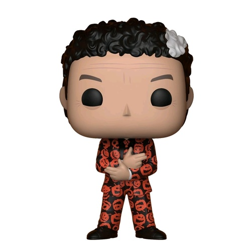 Saturday Night Live - David S Pumpkins Pop! Vinyl Figure