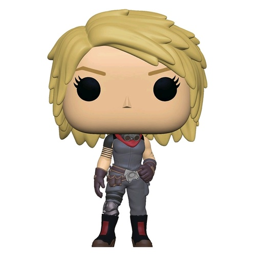 Destiny - Amanda Holiday Pop! Vinyl Figure