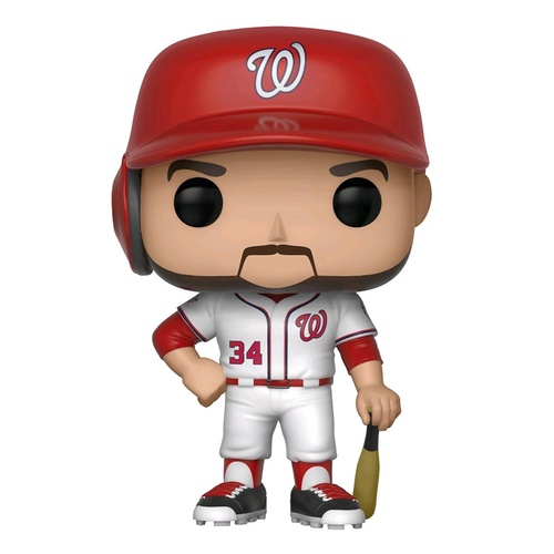 Major League Baseball - Bryce Harper Pop! Vinyl Figure