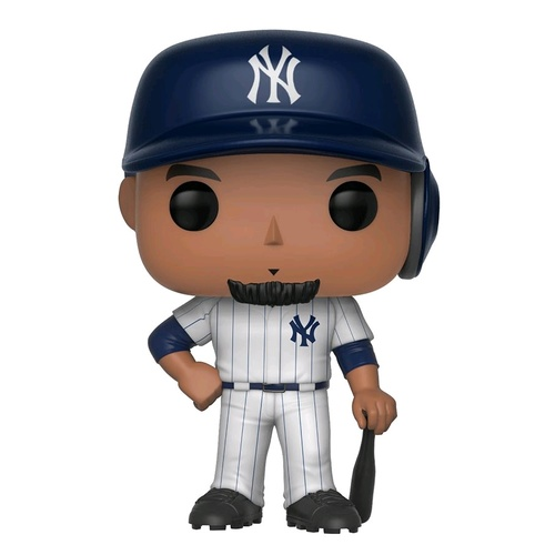 Major League Baseball - Giancarlo Stanton Pop! Vinyl Figure