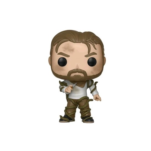 Stranger Things - Hopper w/Vines Pop! Vinyl Figure
