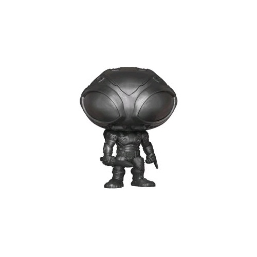 Aquaman - Black Manta Black Pop! Vinyl Figure