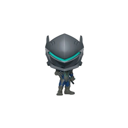 Overwatch - Genji (Carbon Fibre) Pop! Vinyl Figure