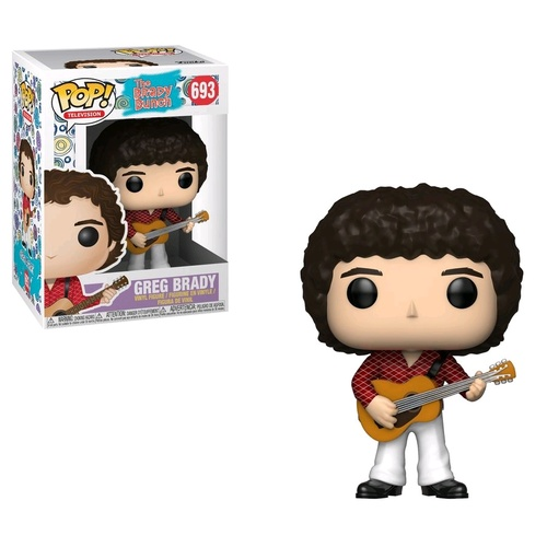 Brady Bunch - Greg Brady Pop! Vinyl Figure