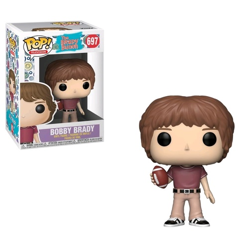 Brady Bunch - Bobby Brady Pop! Vinyl Figure