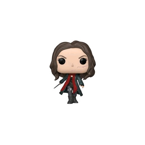 Mortal Engines - Hester Shaw UM Pop! Vinyl Figure