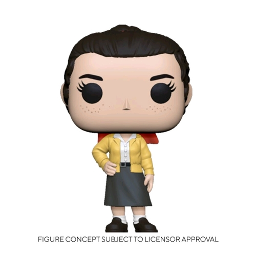 Happy Days - Joanie Pop! Vinyl Figure