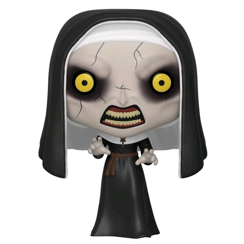 The Nun - Demonic Nun Pop! Vinyl Figure