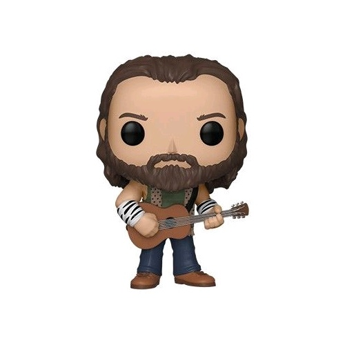 WWE - Elias w/Guitar Pop! Vinyl Figure