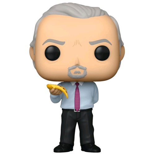 Fast Times at RH - Mr Hand w/Pizza Pop! Vinyl Figure