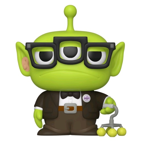 Pixar - Alien Remix Carl Pop! Vinyl Figure
