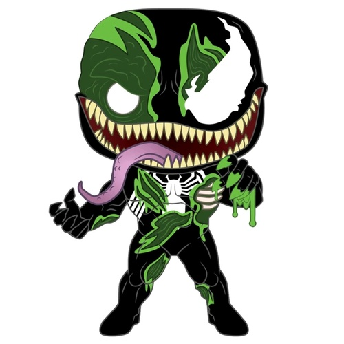 Marvel Zombies - Venom Pop! Vinyl Figure