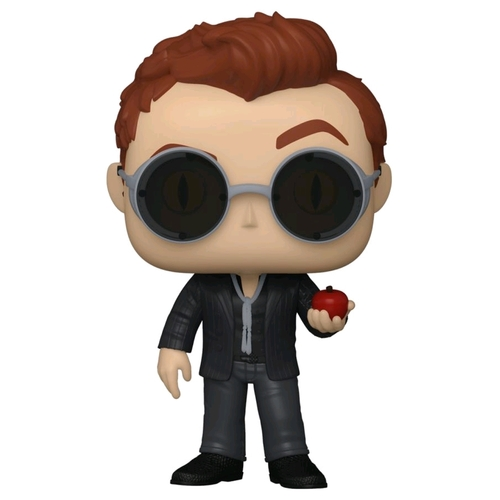 Good Omens - Crowley Pop! Vinyl Figure