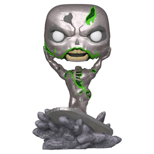 Marvel Zombies - Silver Surfer Pop! Vinyl Figure