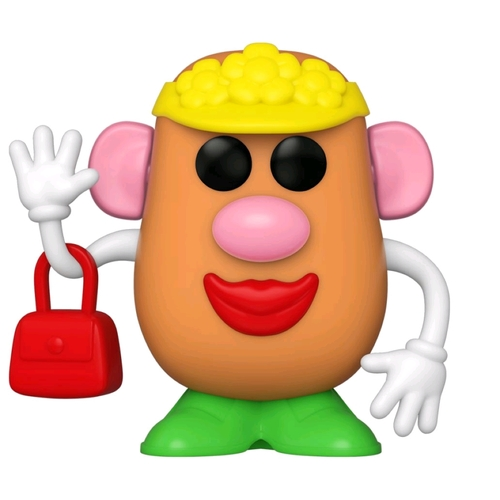 Hasbro - Mrs Potato Head Pop! Vinyl Figure