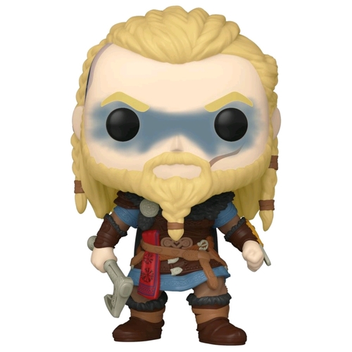 Assassin's Creed Valhalla - Eivor Pop! Vinyl Figure