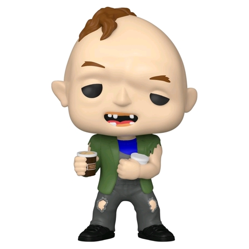 Goonies - Sloth w/Ice Cream Pop! Vinyl Figure