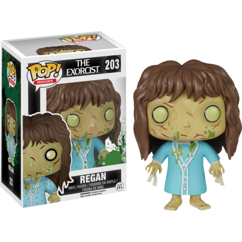 The Exorcist - Pop! Vinyl Figure