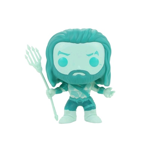 Batman Vs Superman - Aquaman Blue Pop! Vinyl Figure