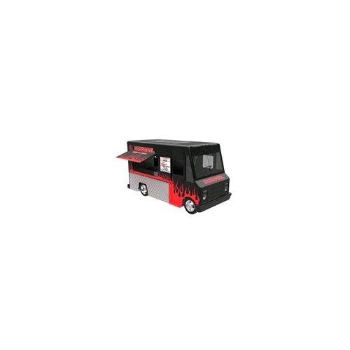 Deadpool - Foodtruck 1:32 Hollywood Ride PDQ