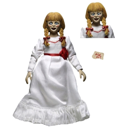"Conjuring - Annabelle 8"" Clothed Action Figure"