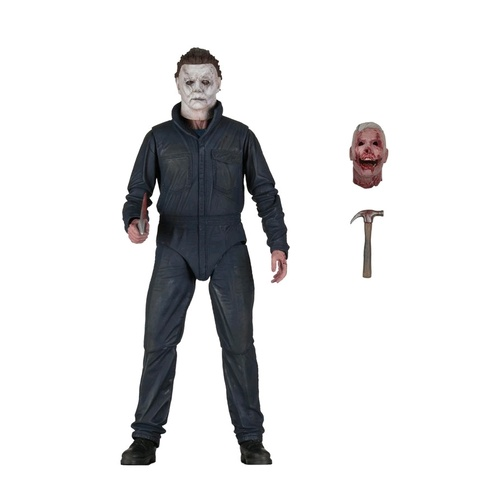 Halloween - Michael Myers 1:4 Scale Figure